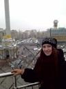 Марія Желязко, Украина