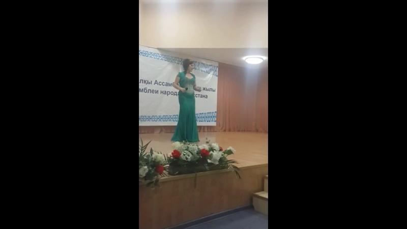 ФАНЗИРА ХАЮМОВА