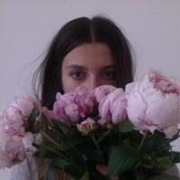 Фотография Анны Скворцовой