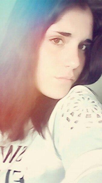 Лия Француа, 22 года, Иваново, Россия