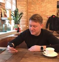 Коваленко Роман