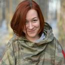 Фотоальбом Наташи Патрушевой