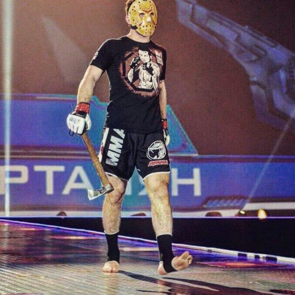 фото из альбома Erkebulan Kusainov №2