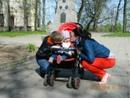 Персональный фотоальбом Елены Шрейн-Зубаревой