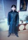 Персональный фотоальбом Некто Баира