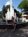 Ella Kovaleva, Кривой Рог, Украина
