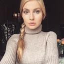 Башарова Александра | Москва | 25