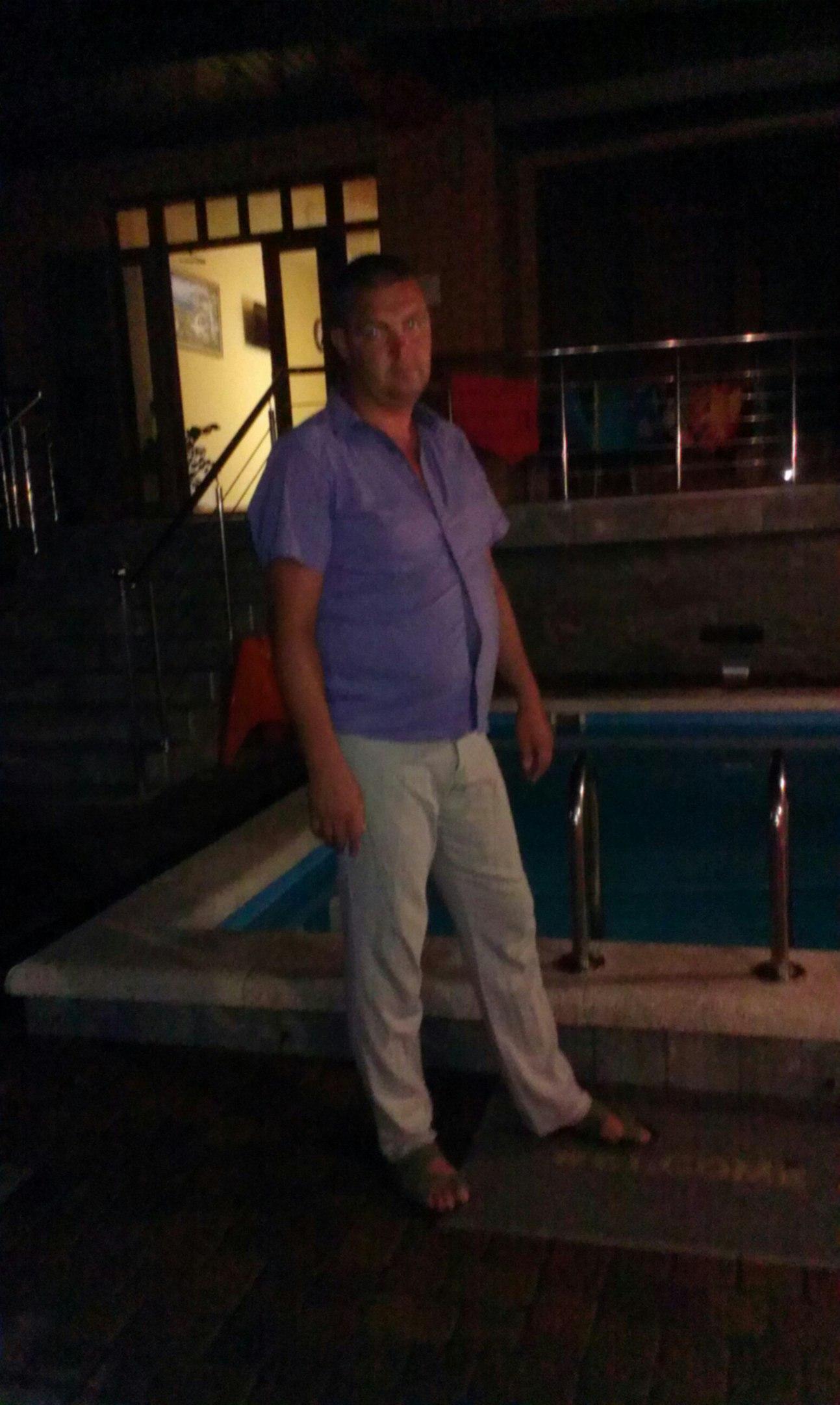 Юрий, 40, Novozybkov