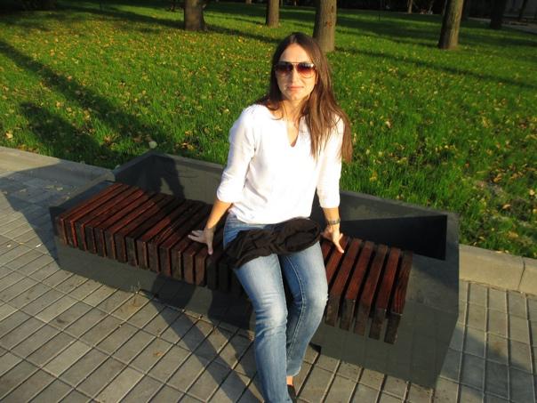 Елена Шелепина, Москва, Россия