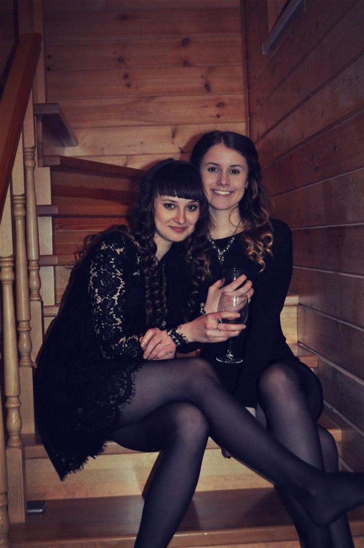 фото из альбома Катерины Лавровой №8