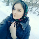 Полина Клюковкина