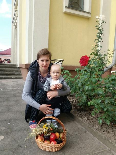 Марія Прохоровська, 31 год, Тернополь, Украина