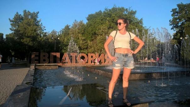 Юлия Малахова, Днепропетровск (Днепр), Украина