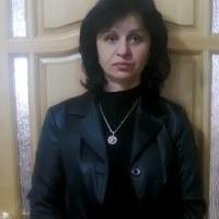 Фотография Марины Фиапшевой
