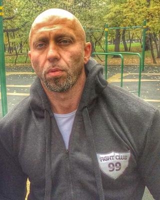 Сергей Пархоменко фотография #6