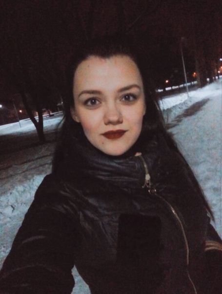 Aleksandra Riabets, Москва, Россия