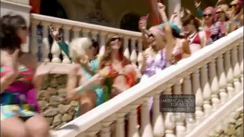 Мелроуз Плэйс Melrose Place Сезон 1 Серия 1 1992