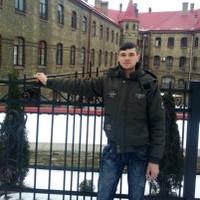 Фотография профиля Максима Новика ВКонтакте