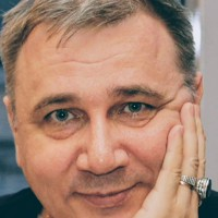 Фотография Алексея Здановича