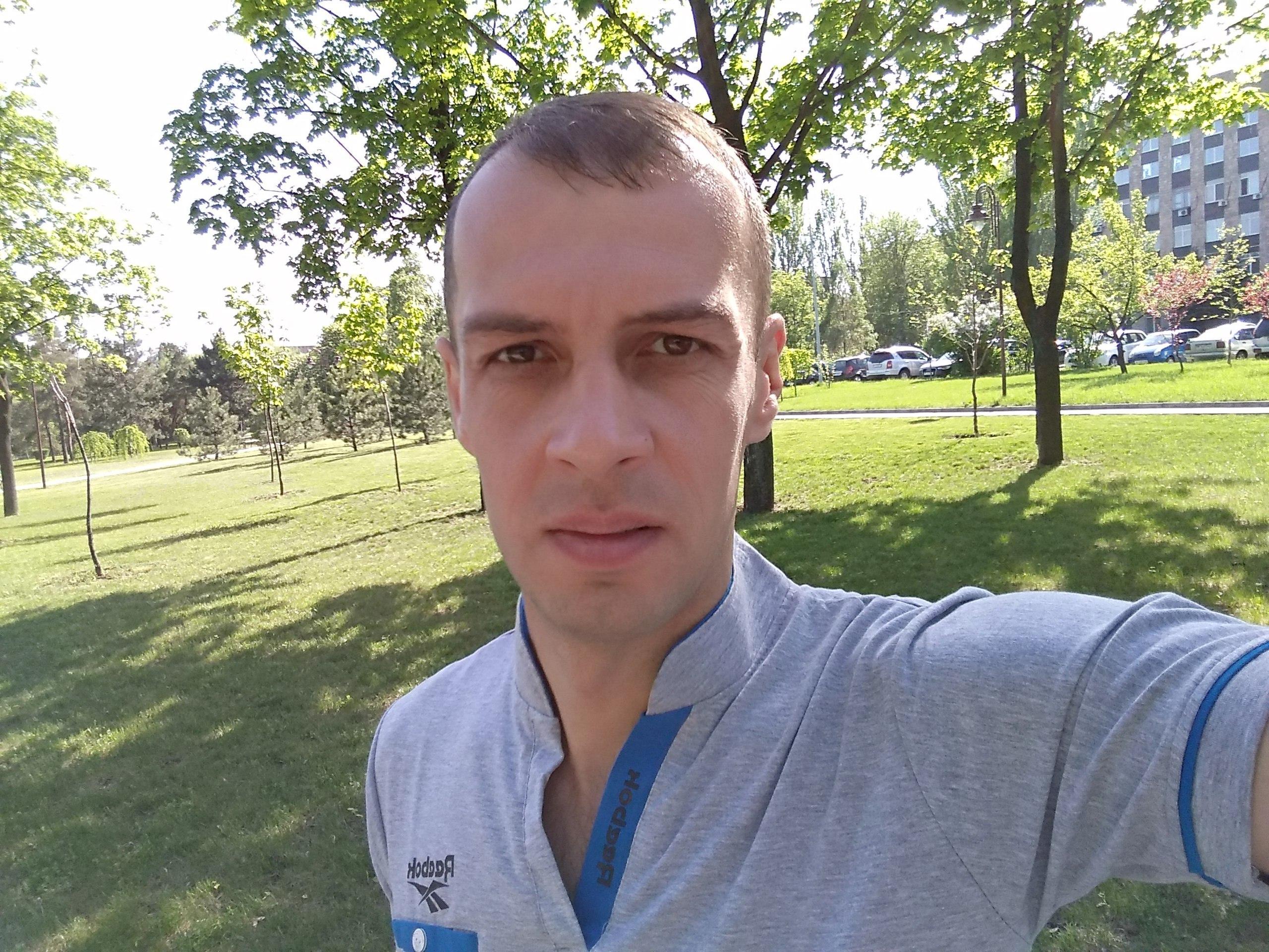 Ruslan, 40, Donetsk