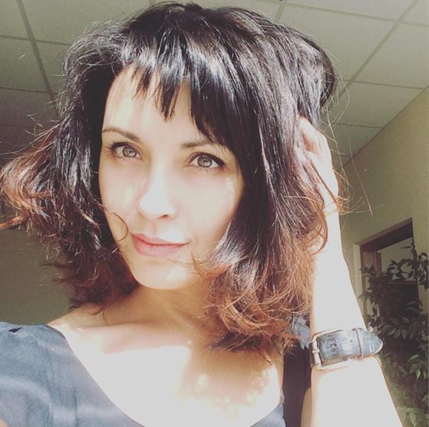 Ольга Маркина, Харьков, Украина