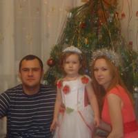 Михеева Лена (Васина)