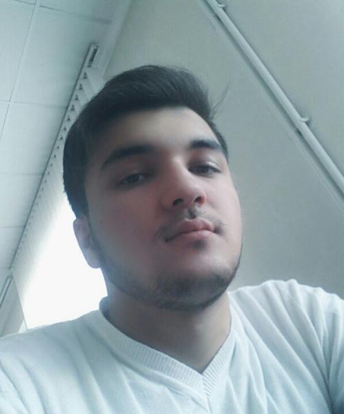 Habibulla Bahodirov