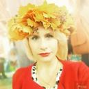 Фотоальбом Юли Наумовой