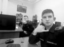 Выхристюк Александр   Омск   19
