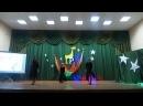 Танец Месяц Май. Средняя группа.Кременки. Фестиваль Звездочет.