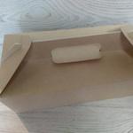 Универсальный короб с ручками