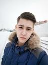 Личный фотоальбом Вани Агабалаева