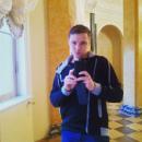Фишер Филипп   Санкт-Петербург   1