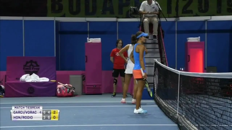 Fair-play (нет) в теннисе (Betting good tennis)