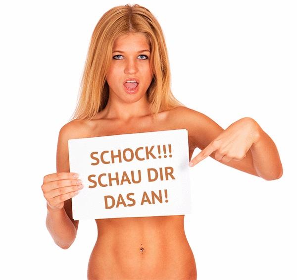 Nackt von hinten polin Free German