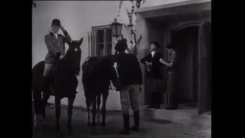 Hochzeitsglocken 1954 Deutsch