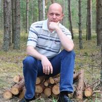 Личная фотография Михаила Пузанова