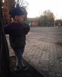 Алина Багровская фото №31