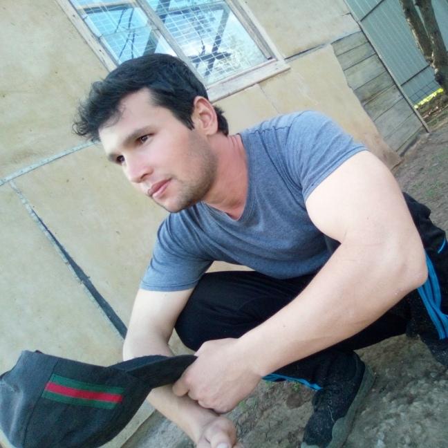 Миша, 28, Kondopoga