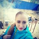 Фотоальбом Анастасии Шокорчук