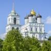 Псковская митрополия Русской Православной Церкви