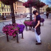 Фотография Амира Ашамедова ВКонтакте