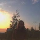 Петрушина Лиза | Санкт-Петербург | 12