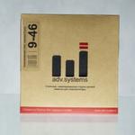 9-46   Струны для электрогитары (Комплект из 6 шт.)