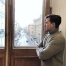 Колотилов Алексей   Санкт-Петербург   29