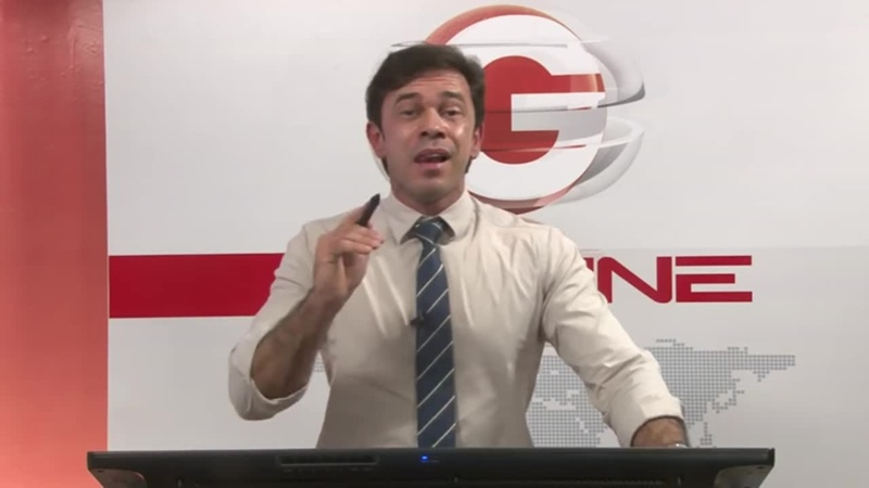 2º Seminário Online - Compreensão de Texto - Prof Fernando Moura