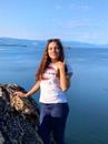 Персональный фотоальбом Елены Бардеевой