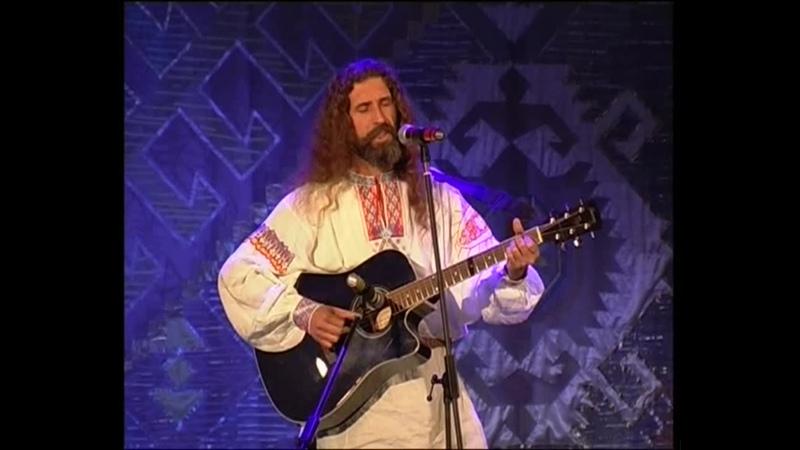 Сергій Сольоний на Мистецькому Фестивалі імені Олеся Бердника