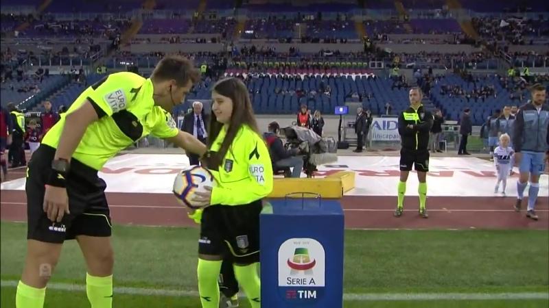 Lazio 3 3 Bologna Лацио сыграл вничью с Болонью Видео голов