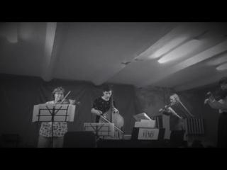 Оркестр УГМУ Маленькая ночная серенада В. Моцарт